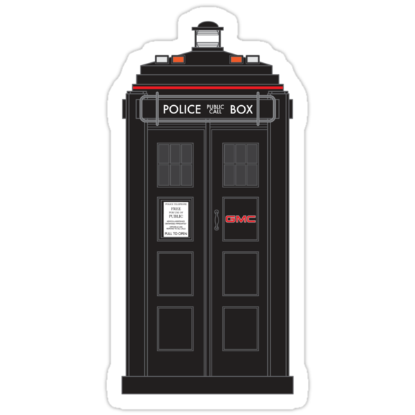 """""""The A-Team have the phonebox..."""" by SevenHundred"""