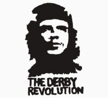 the derby revolution by damdirtyapeuk