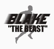 BLAKE - 'The Beast' by tappers24