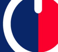 Major League Geek Sticker