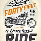 Forty Eight by victorsbeard