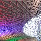 kings cross by H J Field