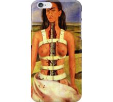 FRIDA KAHLO IPHONE CASE iPhone Case/Skin