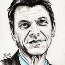 Marc Lavoine by jos2507