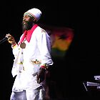 Capleton 2 by Sandra Gray