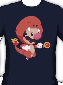Char Suit T-Shirt