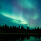 Northern Lights 1 by Jason Jeffery