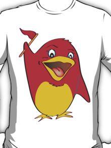 tawny 27 T-Shirt