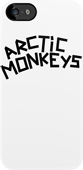 Arctic Monkeys - Black by 0llie