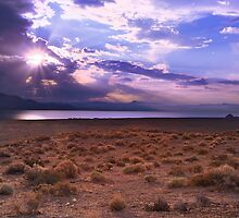 Lonely Sunrise by SB  Sullivan