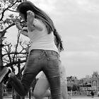 Dance crazy by Bob Martin