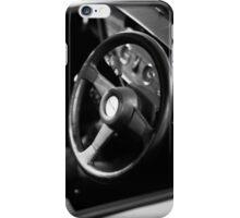 Triumph Spitfire interior iPhone case iPhone Case/Skin