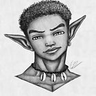 Pretty Boy Elf by Shakira Rivers