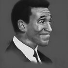 Bill Cosby by visionstretcher