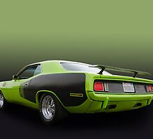 340 cuda by WildBillPho