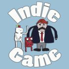 Indie Game! by DJSev