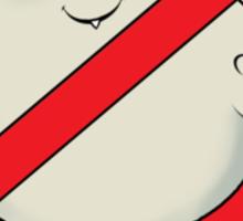 'POSEBUSTERS Sticker