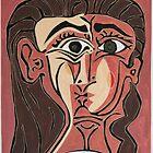 Picasso3 by Varvara by Varvarasty