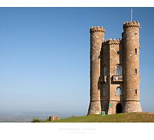 Broadway Tower by Andrew Roland