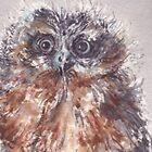 Owlet by ToniBlake