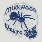 Mirkwood Walking Tours by CharmerPantsOff