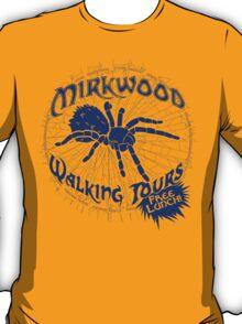 Mirkwood Walking Tours T-Shirt
