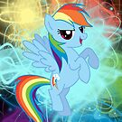 Dash&#x27;s Glow by Pegasi Designs