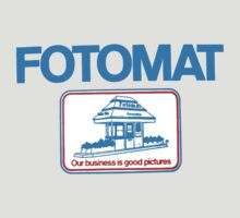 fotomat 2 by BUB THE ZOMBIE