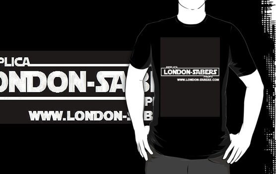 London-Sabers logo by 4rcane
