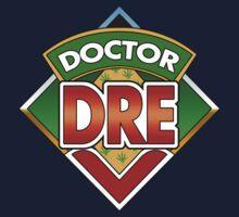 Dr Dre M***********R! by gerrorism