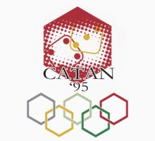 Catan Olympics by demekanized