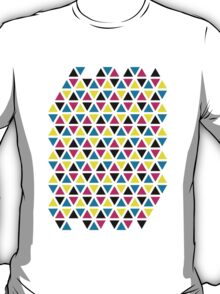CMYK II T-Shirt