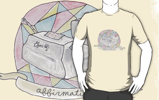 Doctor Who - Affirmative by whatthefoucault