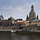 Dresden  by x- pose