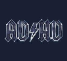 ADHD ROCKS! Kids Clothes