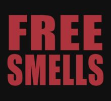 Free Smells! by thelilnan