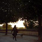 Tuileries, Paris by Sam Gregg