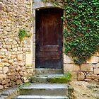 Sarlat, France by thewhitecottage