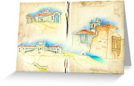 Cabo Espichel III by terezadelpilar~ art & architecture