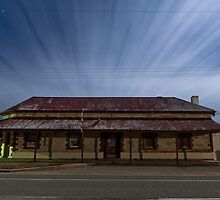Abandoned Murray Town Hotel by pablosvista2