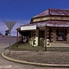 Murray Town Main Street by pablosvista2
