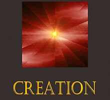 CREATION by scholara