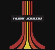 Team Banzai by ottou812