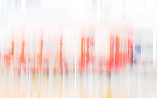 Riverside Red by Jan Clarke