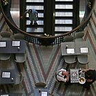 QVB   Sydney by Marcelo Pla