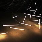 Light Installation, Biennale di Venezia by Sam Gregg