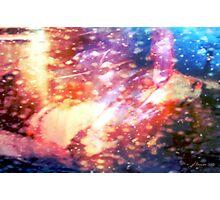 Elemental Desires Photographic Print