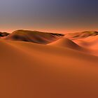 Pure Nature - Desert - Part 05 by Yvonne Less