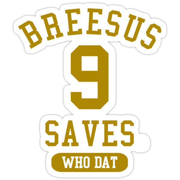 Breesus Saves by Victorious
