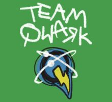 TEAM QWARK by VanillaGrin